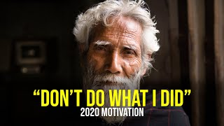 Before 2020, WATCH THIS! (very motivational)