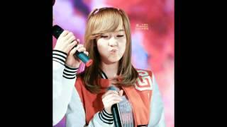 SNSD Jessica & Kim Jinpyo - Maybe (Wild Romance OST)