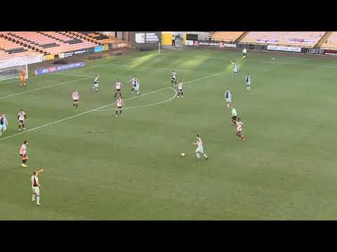 Port Vale Cambridge Utd Goals And Highlights