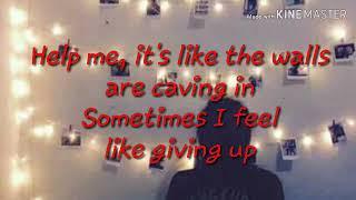 Lirik lagu In My Blood-Shawn Mendes cover by Alexandra Porat (enak di dengar)