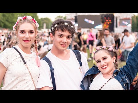 Orange Warsaw Festival 2019 - Reportaż