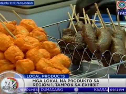TV Patrol North Central Luzon - Nov 13, 2017