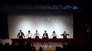 2019년 보라매청소년동아리송년잔치_CAF(카프) 앵콜