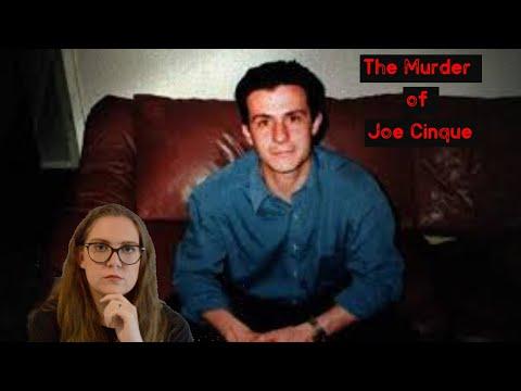 The Murder Of Joe Cinque | Eleena Jane