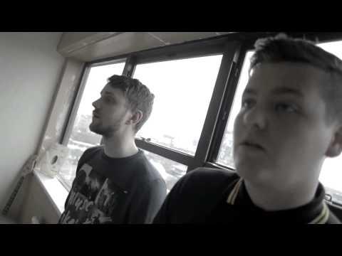 Broken Witt Rebels - All Worn Out [OFFICIAL VIDEO]