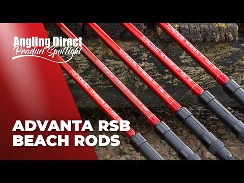 Advanta RSB Beach Rods