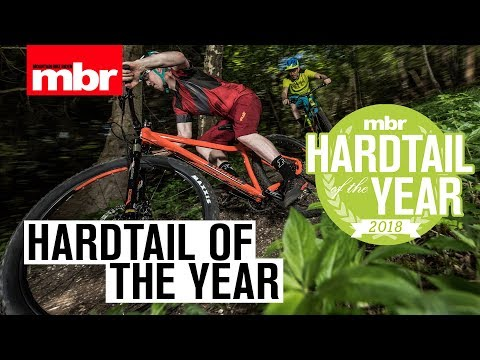 Hardtail Of The Year 2018 | Mountain Bike Rider