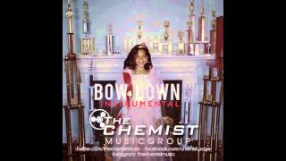 Beyonce Bow Down Instrumental Remake Prod by The Chemist Music Group / 2 Drumatik