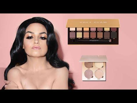 Kim Kardashian Met Gala Makeup Look using Anastasia of Beverly Hills thumbnail