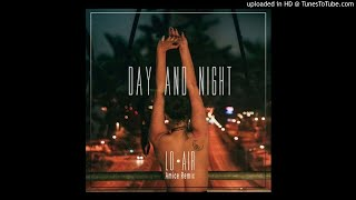 Lo Air Day And Night Amice Remix
