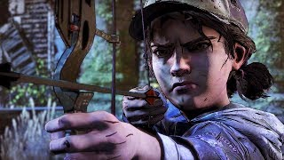 Telltale's The Walking Dead: The Final Season - Episode Two Trailer