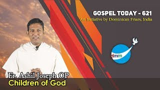 2019 08 12 Reflection 621 (Fr. Ashil Joseph OP on Mt. 17: 22-27)