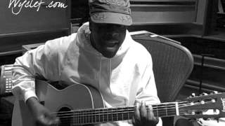 Wyclef Jean | Daddy Was A Good Man Acoustic Session
