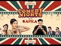 comedy nights with kapila episode 1