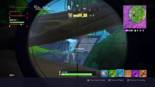 Fortnite Livestream // V-Buck Giveaway at Sub Goals // Fortnite PS4 LIVE