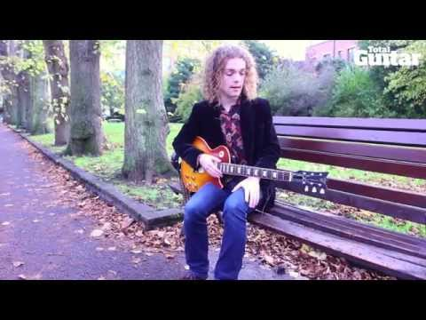 Me And My Guitar interview with Blues Pills' Dorian Sorriaux / Corsa LCPG-P039