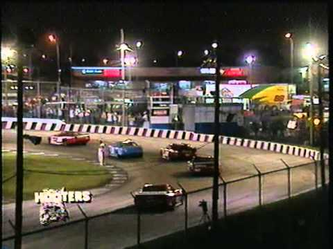 Rc Cola 100 Hialeah Speedway Part 1 Of 6 Youtube