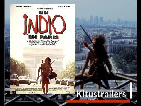 Trailer do filme O pequeno índio