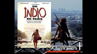 Un Indio en Paris Trailer