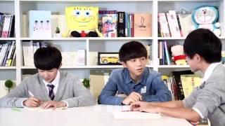 男生學院自習室 第二季
