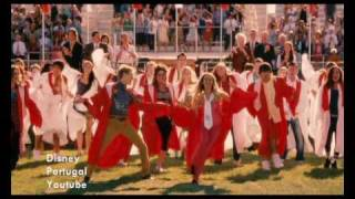 High School Musical HSM3 HQ