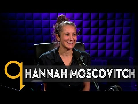 Hannah Moscovitch on Stratford play 'Bunny'