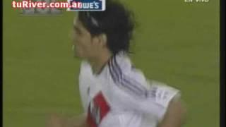 Radamel Falcao Garcia - Goles 2007