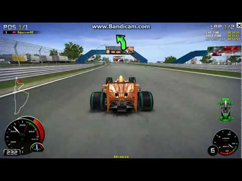 Superstar Racing - Canada GP Keys 2017