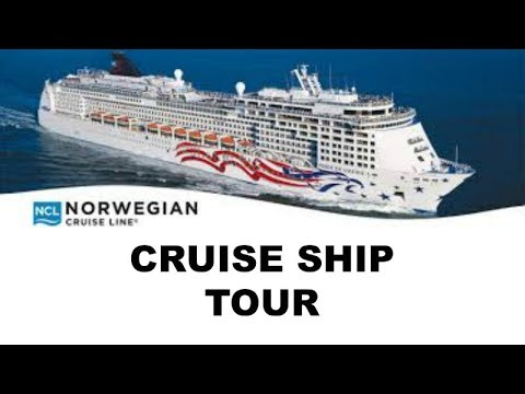 Norwegian Pride Of America Cruise Ship Tour Hawaii YouTube - Hawaii cruise ships