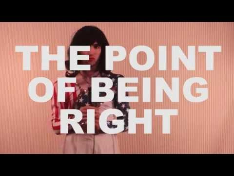 "Shannon and the Clams - ""Point of Being Right"" [OFFICIAL VIDEO]"