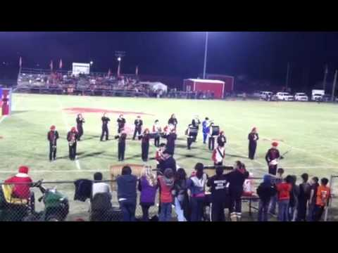 Roby High School Band