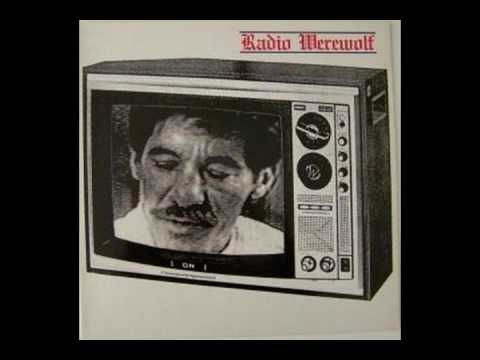 Radio Werewolf - Bring Me the Head of Geraldo Rivera (1990) [FULL ALBUM]