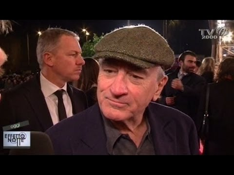 """Il Grande Match"" (Peter Segal, Sylvester Stallone, Robert De Niro)"