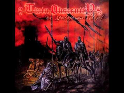 Twin Obscenity - For Blood, Honour And Soil