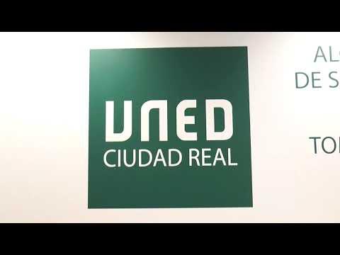UNED CIUDAD REAL (XL)