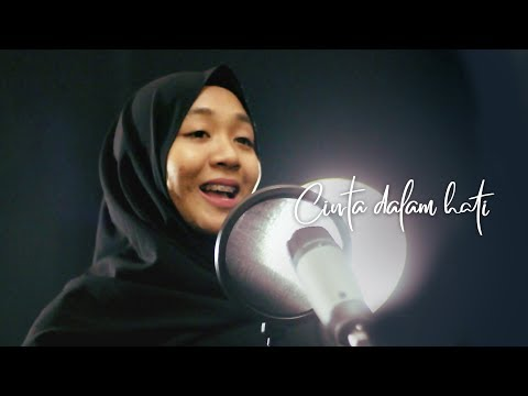 CINTA DALAM HATI (Feat Hasmita Ayu) Cover (UNGU) // #cover #ungu