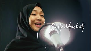 Gambar cover CINTA DALAM HATI (Feat Hasmita Ayu) Cover (UNGU) // #cover #ungu
