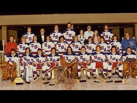 "These People Were There For The ""Miracle On Ice,"" And Their Stories Are Incredible"