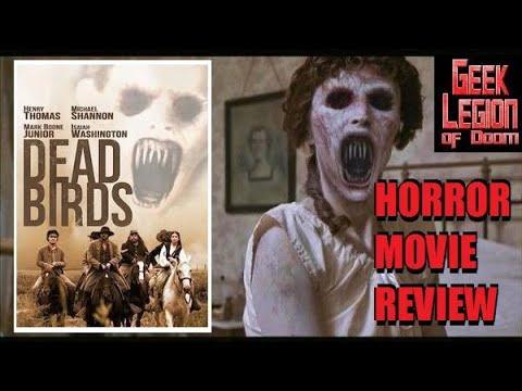 Download DEAD BIRDS ( 2004 Michael Shannon ) Horror Movie Review