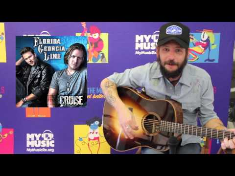 Ben of Band of Horses brings the Hot Country!