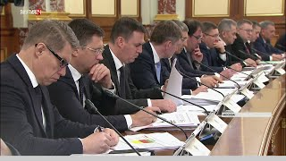 Правительство России выделит средства на закупку лекарств для детей