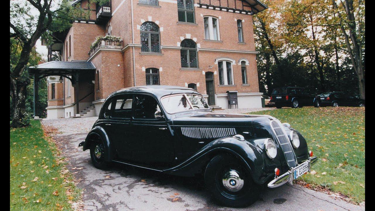 BMW 335 (1939-1941) - YouTube