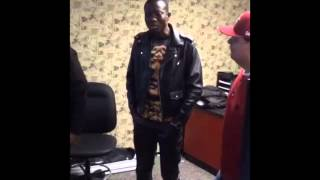 Michael Blackson Do It For The Vine