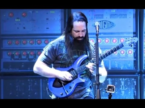 John Petrucci (Dream Theater) - Top Solos 2