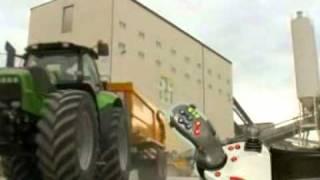Deutz Agrotron X 720   -   Video ...............Oeni