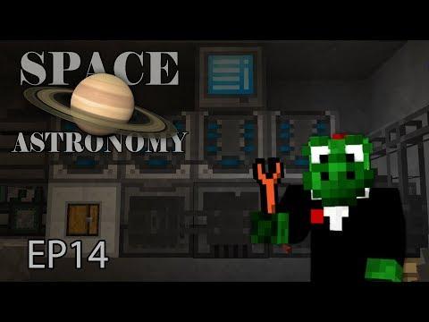 🌕 Space Astronomy 2 🌎 EP14: Automações