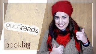 BookTAG | GoodReads