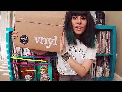 Vinyl Unboxing Buzzpls Com