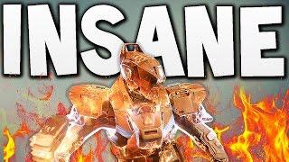 Destiny - I LOVE MY TITAN !!