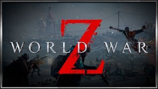 Эпизод 1: Нью-Йорк, Глава 2 🦉 World War Z \ Война Миров Z #2